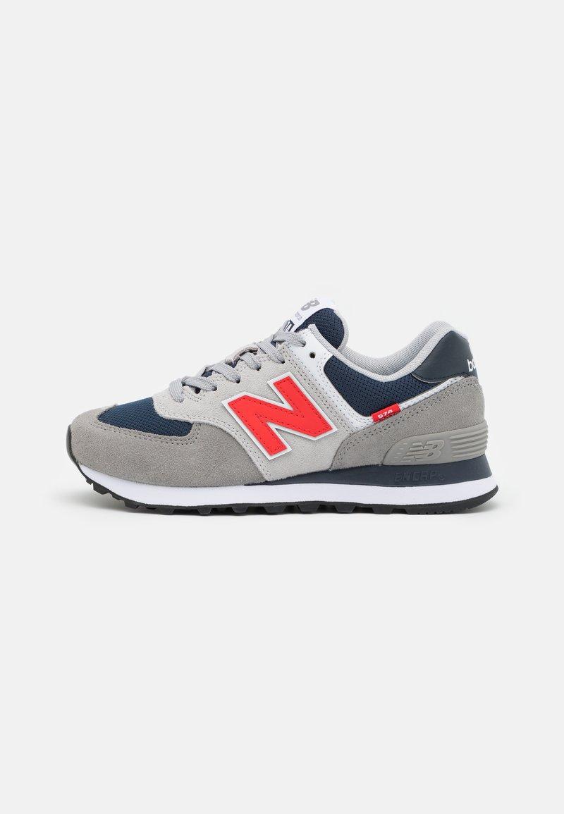 New Balance - 574 UNISEX - Trainers - grey