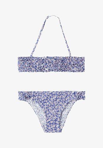 SET - Bikini - margherite