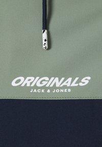 Jack & Jones - JORANDREW  - Summer jacket - sea spray/blocking - 2