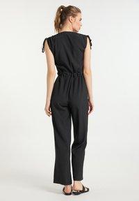 usha - Jumpsuit - schwarz - 2