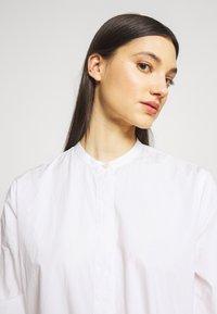 Maria Black - COLORE EAR CUFF MINT - Earrings - gold-coloured - 1