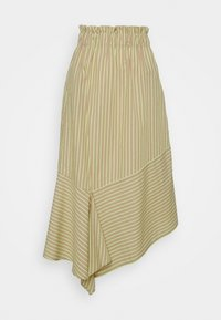 Mykke Hofmann - RARAY - Maxi skirt - sand beige - 1