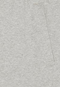 Endurance - MOREL PANTS - Trainingsbroek - mid grey melange - 5