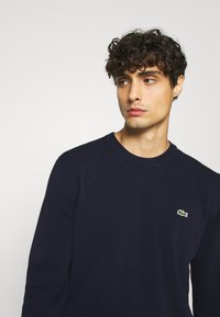 Lacoste - Maglione - navy blue - 3