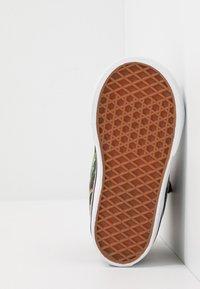 Vans - SK8 REISSUE 138  - High-top trainers - brown/true white - 5