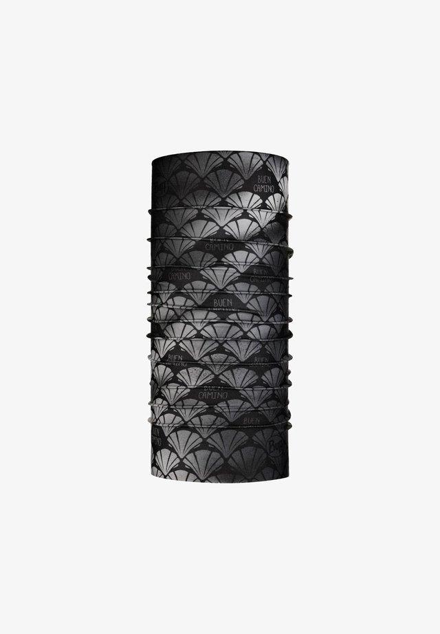 COOLNET UV+  - Headscarf - el camino vieiras graphite