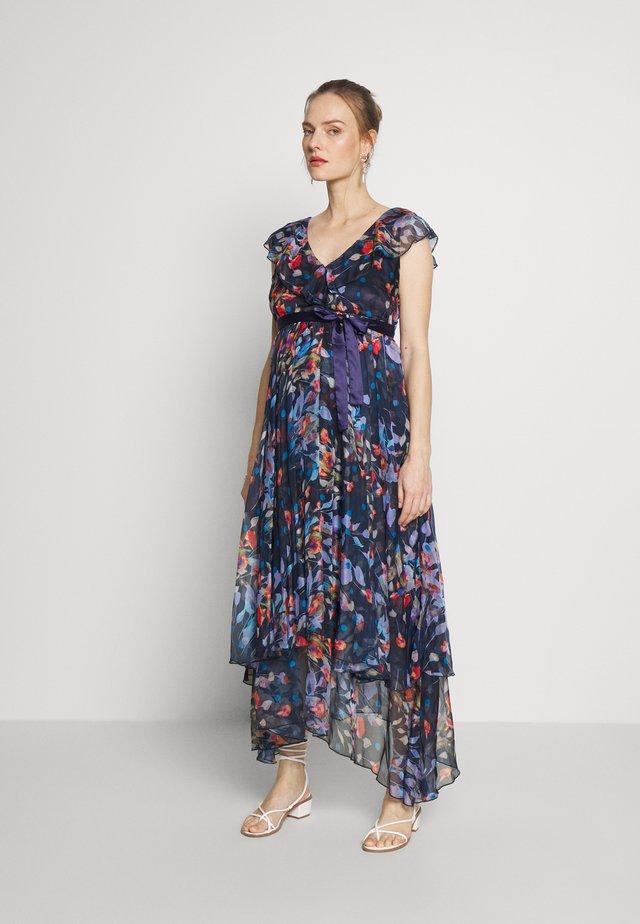 MLJASMINE DRESS - Robe d'été - medieval blue