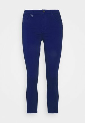 Trousers - new ultramarine