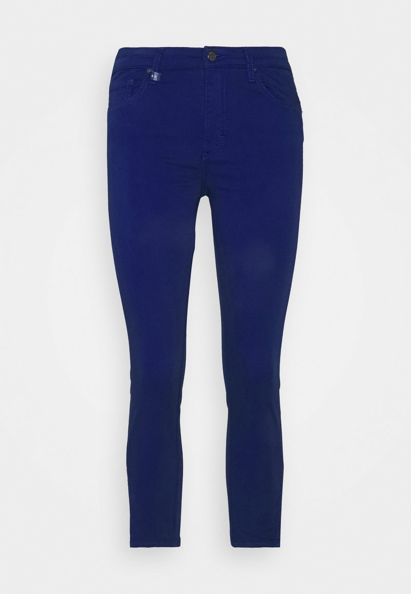 Armani Exchange - Pantalones - new ultramarine