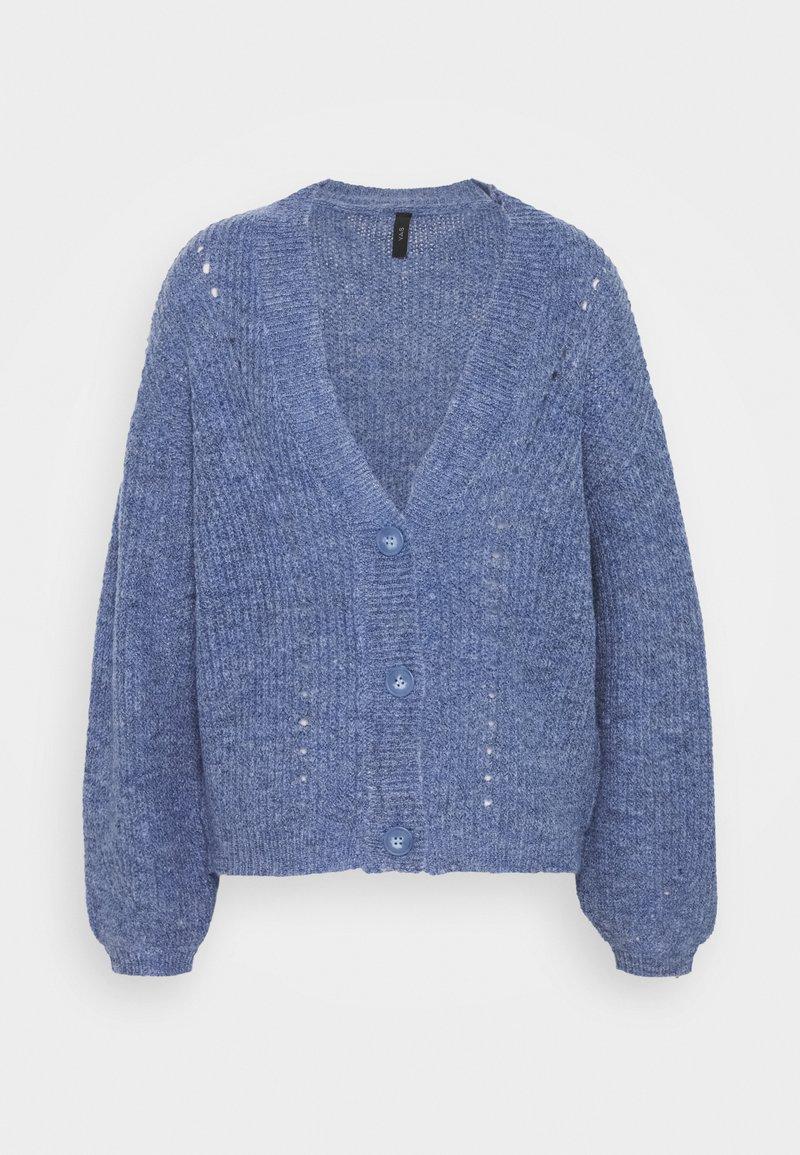 YAS Tall - YASMIA - Cardigan - electric blue