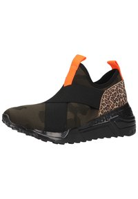 Steve Madden - CELLO - Sneakers - leopard multi - 2