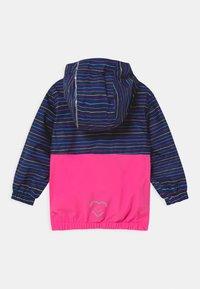 Killtec - JOYLILY UNISEX - Waterproof jacket - neon pink - 1