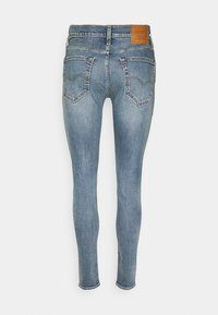 Levi's® - SKINNY TAPER - Jeans Skinny Fit - med indigo - 6