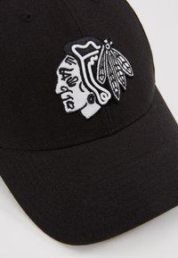 '47 - CHICAGO BLACKHAWKS - Lippalakki - black - 2