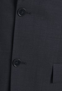 Calvin Klein Tailored - MICRO STRUCTURE SUIT - Suit - navy - 6