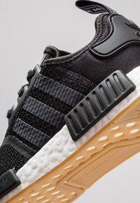 adidas Originals - NMD_R1 - Trainers - core black - 5