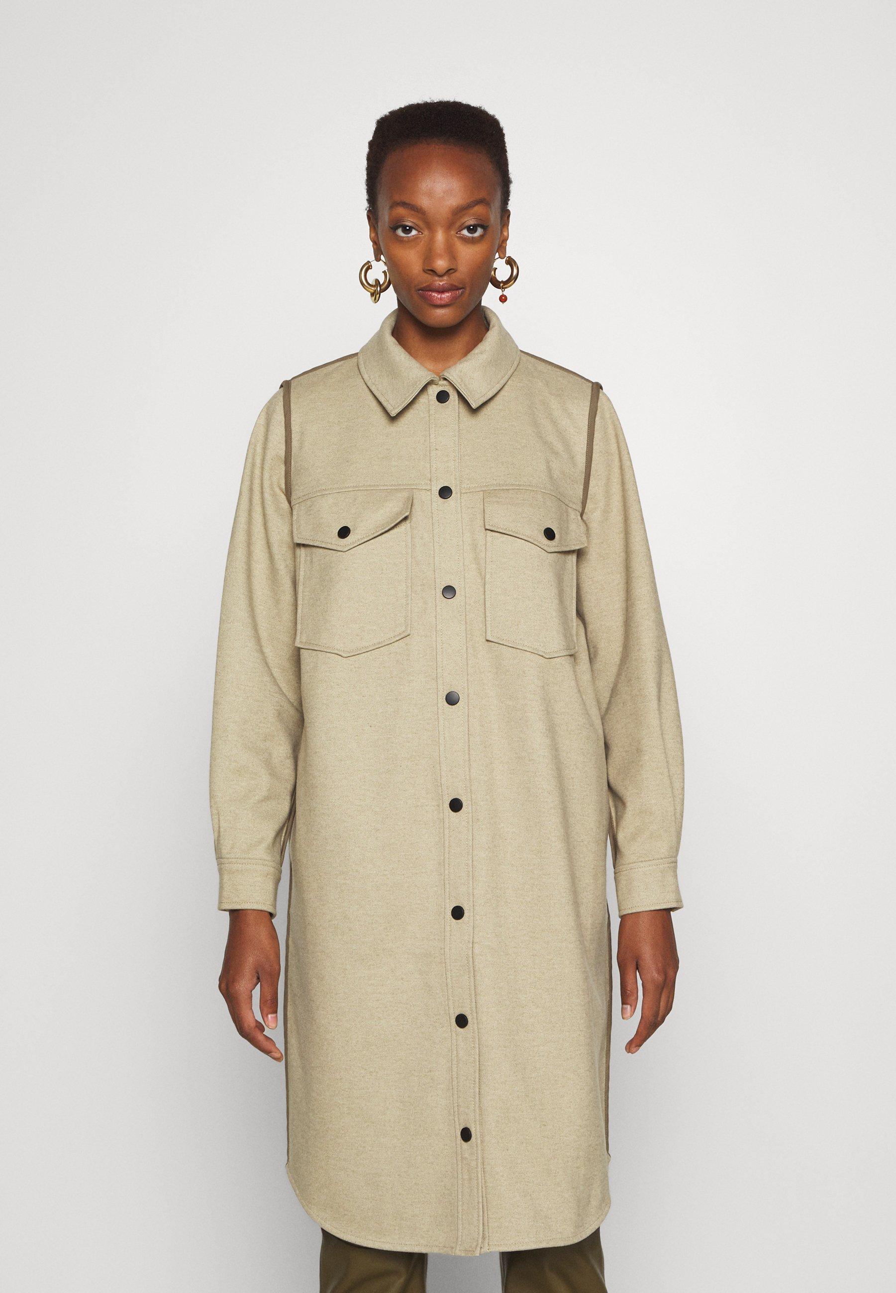 Women OSMUNDA ILIA JACKET - Summer jacket