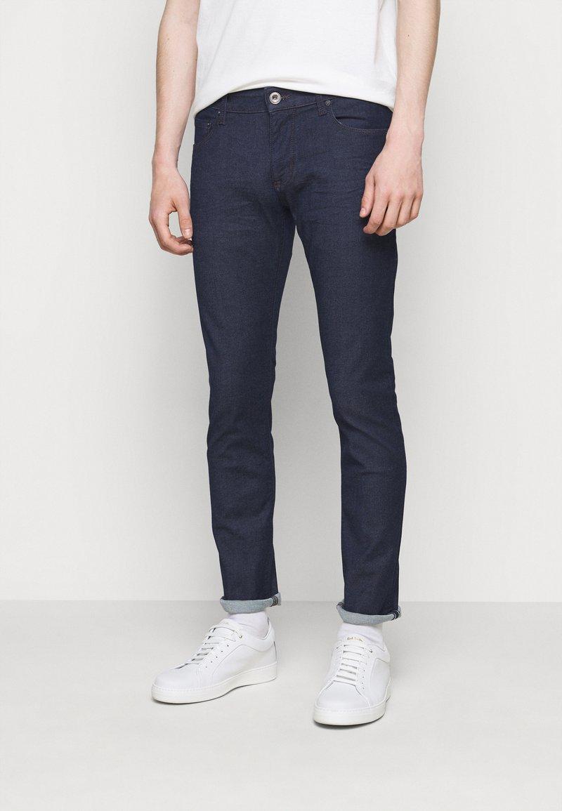 JOOP! Jeans - STEPHEN - Džíny Slim Fit - dark blue