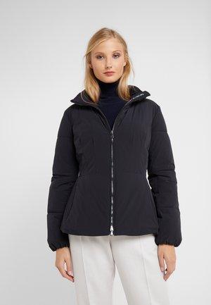 Light jacket - nero
