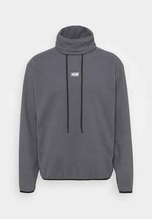 FELPA - Fleecová mikina - grey
