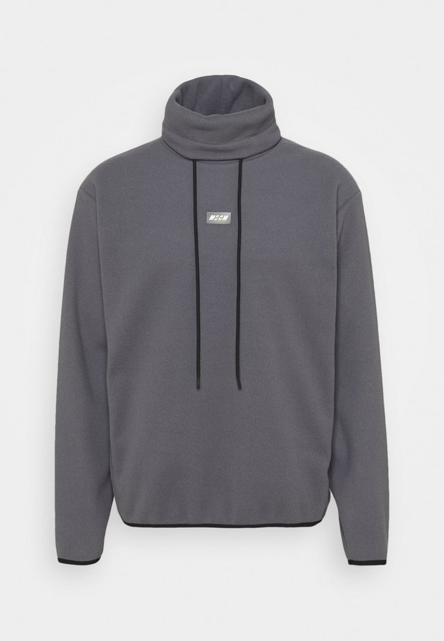 FELPA - Fleece trui - grey