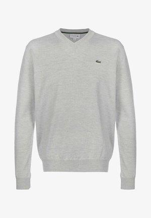 Sweatshirts - argent chine