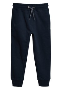 Next - 2 PACK  - Trainingsbroek - dark blue - 3