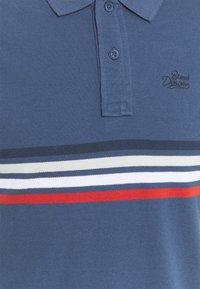 Blend - Poloshirt - dark denim - 2