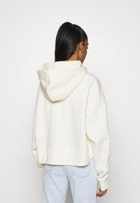 Nike Sportswear - TREND - veste en sweat zippée - coconut milk - 2