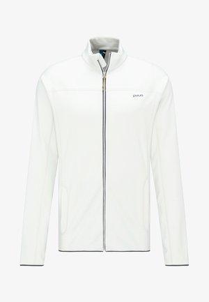 PRIDE - Giacca sportiva - foggy white