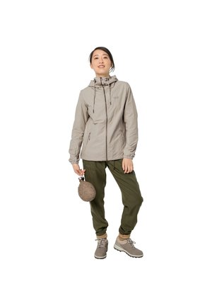 LAKESIDE JACKET  - Outdoor jacket - dusty grey