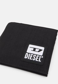 Diesel - HIRESH S UNISEX - Wallet - black - 3