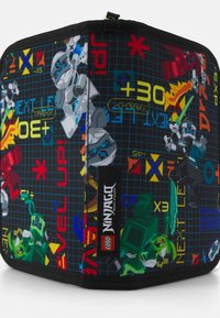 Lego Bags - PENCIL CASE UNISEX - Penál - green/red - 4