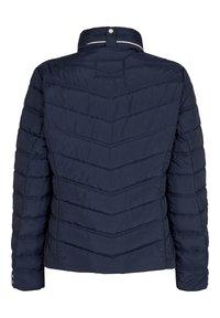 Junge - Light jacket - deep blue - 3