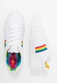 Pier One - UNISEX - Trainers - white - 1