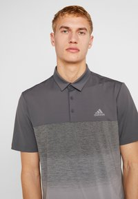 adidas Golf - Funktionstrøjer - grey six/grey three - 3