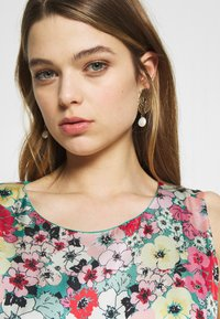 Molly Bracken - LADIES DRESS PREMIUM - Maxi dress - primroses green - 3