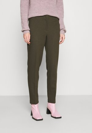 TROUSER - Trousers - autumn forest