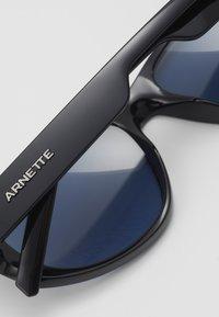 Arnette - Occhiali da sole - black - 3