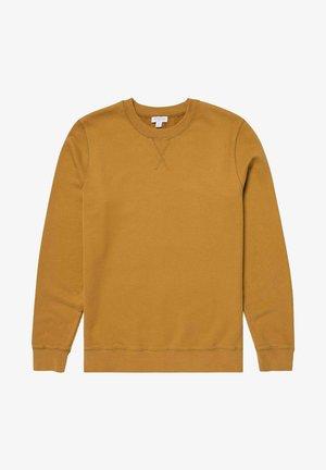 LOOPBACK - Sweatshirt - ochre