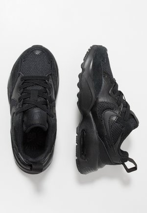 AIR MAX FUSION UNISEX - Zapatillas - black