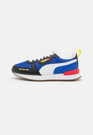 R78 OG UNISEX - Trainers - dazzling blue/white/black
