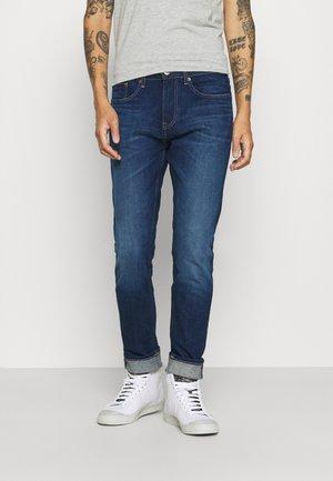 AUSTIN SLIM - Jeans Tapered Fit - denim dark