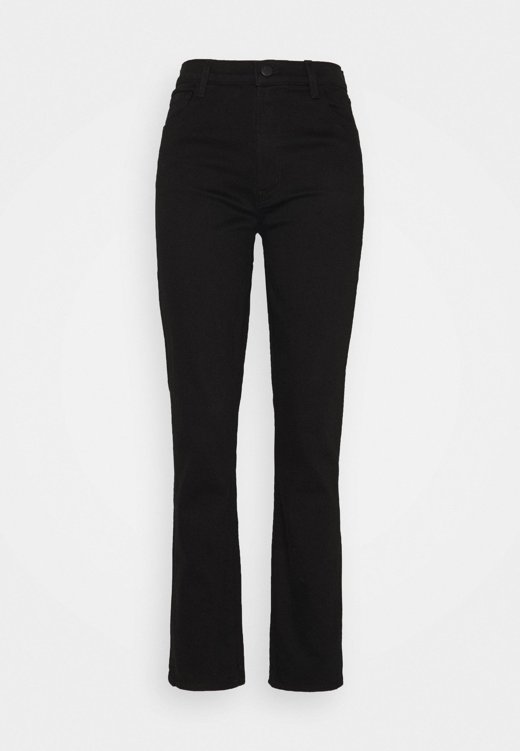 Women TEAGAN HIGH RISE - Straight leg jeans