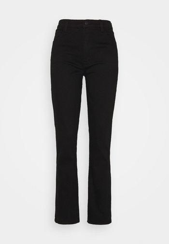 TEAGAN HIGH RISE - Straight leg jeans - awniks