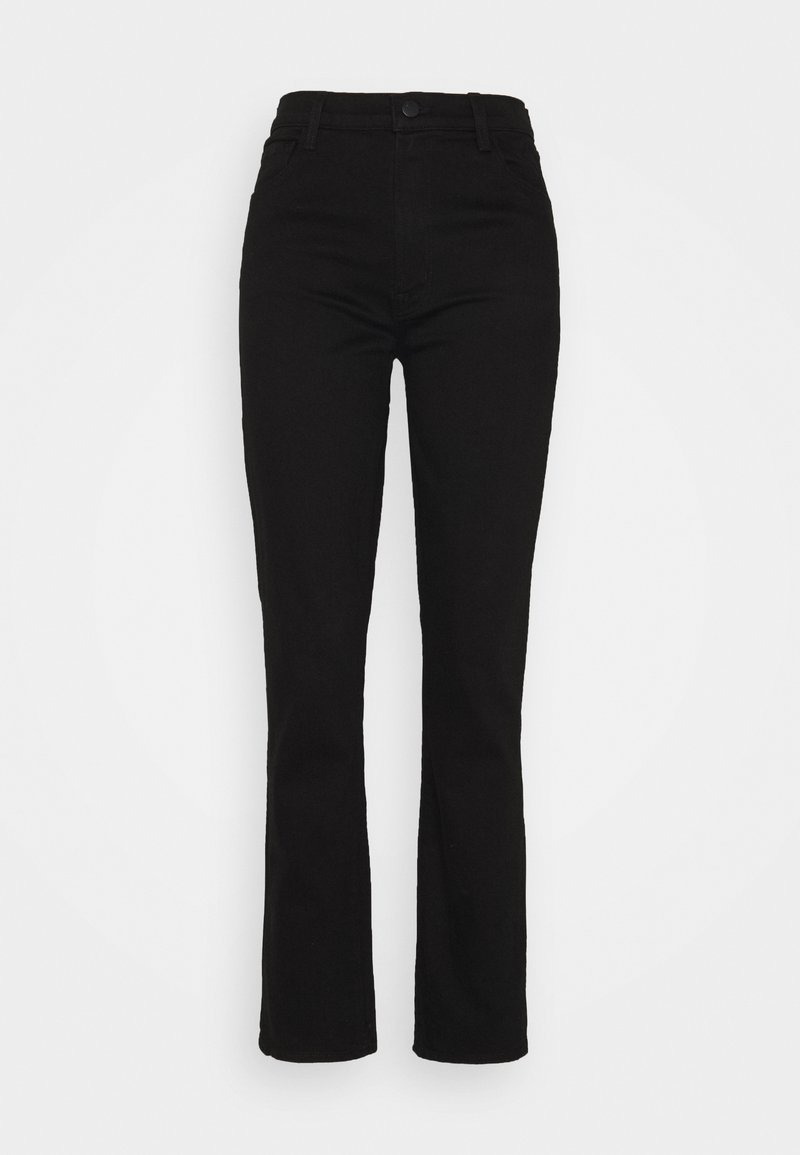 J Brand - TEAGAN HIGH RISE - Straight leg jeans - awniks