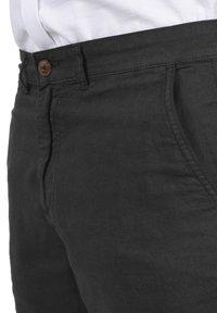 Solid - LORAS - Shorts - black - 4