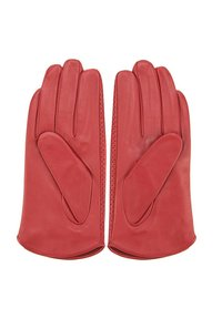 Wittchen - Gloves - rot - 1