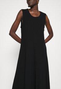 By Malene Birger - ELIYA - Maxi dress - black - 5