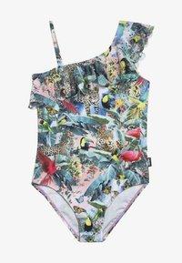 Molo - NET - Swimsuit - multi-coloured - 2
